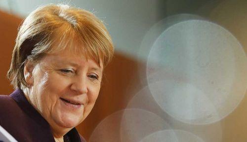 Merkel Leopoldina