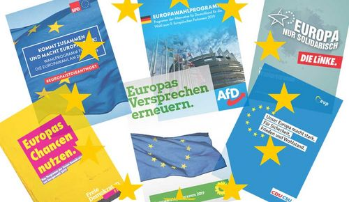 Wahlprogramme Nrw