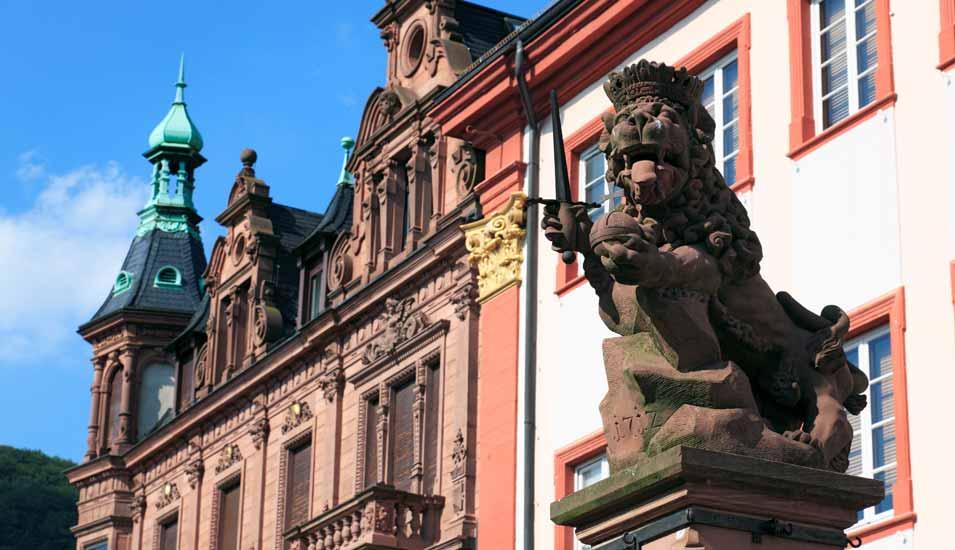 Krone Uni Köln