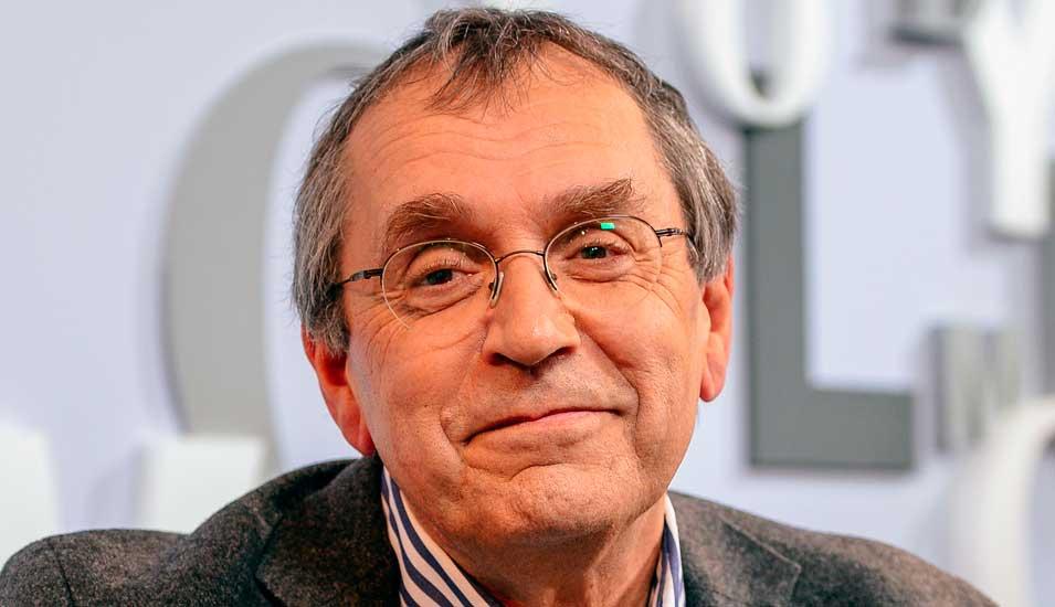 Thomas Macho