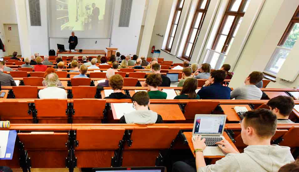 Schaltplan der Zukunft? - Forschung & Lehre