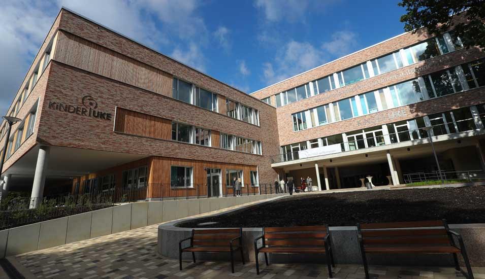 Hamburg Eppendorf Klinikum