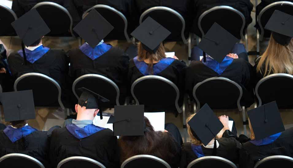 Fachhochschule Promotionsrecht