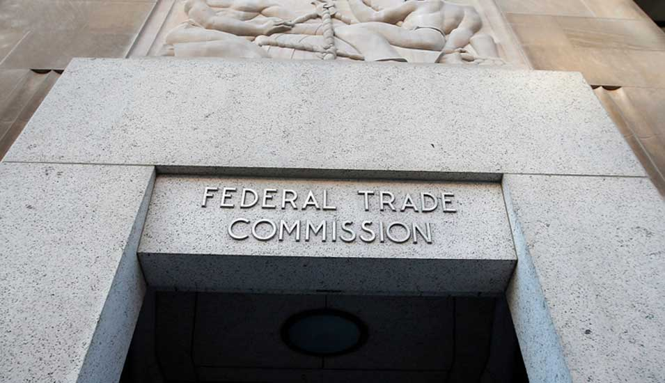 Federal Trade Commission, USA