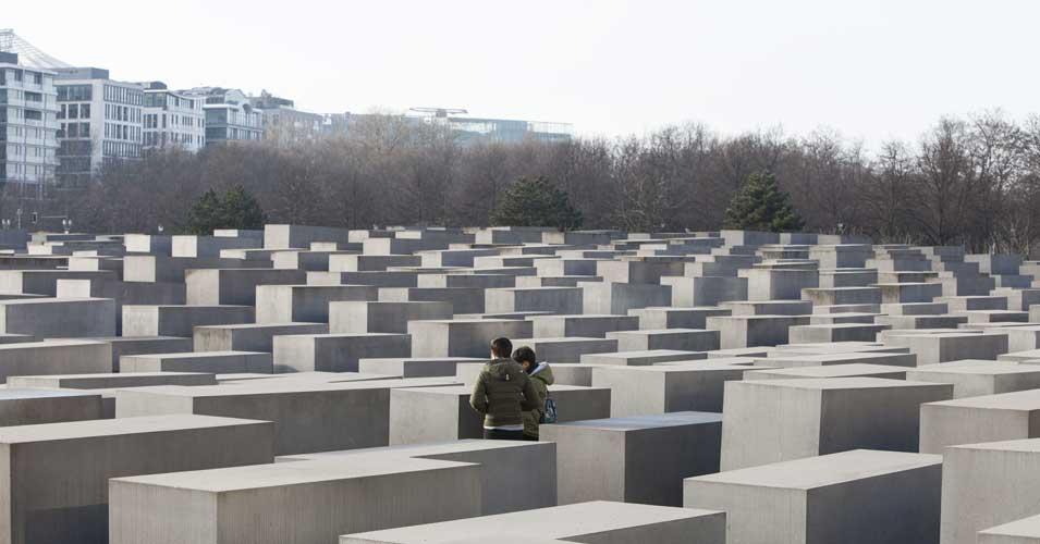 Holocaust Gedenktag Ein Grund Innezuhalten Forschung Lehre