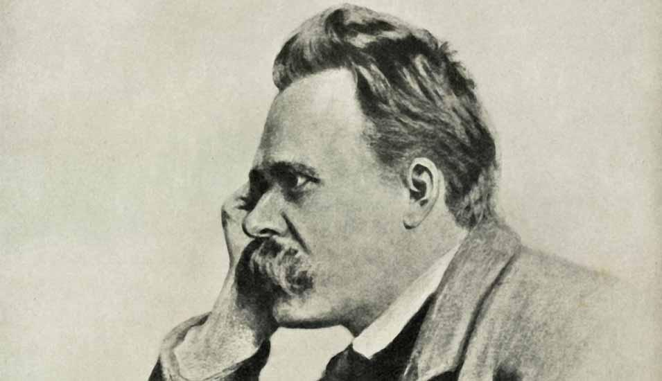 Nietzsche Ein Meer Aus Widersprüchen Forschung Lehre