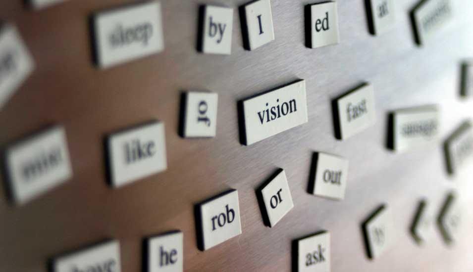 Künstliche Intelligenz Wenn Der Algorithmus Gedichte